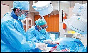 جراحی واریس
